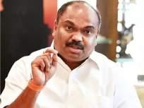'भाजपा नेत्याचं ट्विट, भाषा सांभाळून वापर परब, नाहीतर उलटे फटके पडतील' - Marathi News | 'BJP leader's warning, use language carefully, otherwise there will be backlash', niesh rane to anil parab | Latest mumbai News at Lokmat.com
