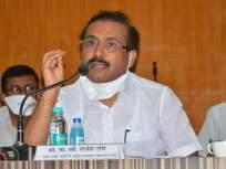 पुन्हा लॉकडाऊनबाबत अद्याप कुठलाही विचार नाही : आरोग्यमंत्री राजेश टोपे - Marathi News   No thoughts on lockdown again: Health Minister Rajesh Tope   Latest mumbai News at Lokmat.com