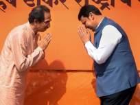 महाराष्ट्र निवडणूक २०१९: सत्ता संघर्षात शिवसेना देणार भाजपाला मात? मदतीसाठी पुढे येणार अदृश्य 'हात'