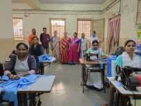 coronavirus : काेराेनाला राेखण्यासाठी ससून रुग्णालयाने शाेधला उपाय - Marathi News | coronavirus : Sassoon hospital found way to tackle corona rsg | Latest pune News at Lokmat.com