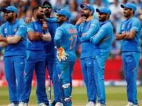 IND vs NZ : न्यूझीलंडविरुद्धच्या कसोटी सामन्यापूर्वी भारताने केली ही गोष्ट, व्हिडीओ झाला वायरल