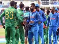 भारत विरुद्ध पाकिस्तान सामना होणार- सौरव गांगुली