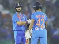 India vs South Africa 3rdT20: भारतीय फलंदाज परीक्षेत अपयशी ठरले