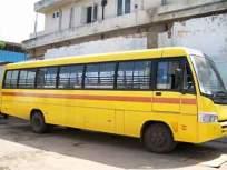 काेराेनामुळे शाळा बंद; विद्यार्थ्यांची वाहतूक करणाऱ्या बसमालकांवर आत्महत्येची वेळ - Marathi News | School closed due to Kareena; Time for suicide on bus owners transporting students | Latest mumbai News at Lokmat.com