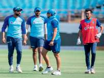 IND vs AUS : मालिकेचा निर्णय आज! रोमहर्षक लढतीसाठी भारत-ऑस्ट्रेलिया सज्ज