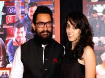 आमिर खानची मुलगी इरा 4 वर्षांपासून डिप्रेशनमध्ये, व्हिडीओ शेअर करत म्हणाली- कळतं नव्हतं काय करु - Marathi News | Aamir Khan's daughter Ira has been suffering from depression for four years | Latest bollywood News at Lokmat.com