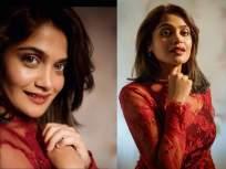 इशा केसकरचा वेस्टर्न अंदाज; पाहा मराठमोळ्या अभिनेत्रीचं ग्लॅमरस फोटोशूट - Marathi News | Isha Keskar's style redefines Elegance in these pics | Latest television Photos at Lokmat.com
