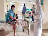 Coronavirus: भारताला लवकरच मिळणार कोरोनापासून दिलासा?; वैज्ञानिकांनी सांगितली हीच 'ती' वेळ - Marathi News | Coronavirus: Will India get relief from corona soon after may june ; Scientists | Latest health Photos at Lokmat.com