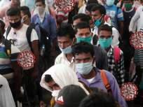 मास्क लावल्यानंतर डोकेदुखी अन् अस्वस्थ वाटतंय? अशावेळी करायचं तरी काय, तज्ज्ञांनी सांगितले उपाय - Marathi News | Daily habits that are hurting your spine and giving you back pain | Latest health News at Lokmat.com