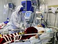 CoronaVirus in Jalgaon: 'कोरोना'चा जळगावात शिरकाव; पहिला रुग्ण आढळल्यानं चिंतेत वाढ - Marathi News | CoronaVirus first covid 19 patient found in jalgaon kkg | Latest jalana News at Lokmat.com