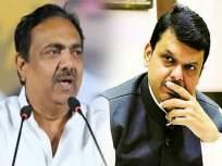"""योग्य कोण, पंतप्रधान की तुम्ही?"", जयंत पाटलांचा देवेंद्र फडणवीसांना सवाल - Marathi News | NCP leader Jayant Patil slams to Devendra Fadnavis on Corona issues | Latest politics News at Lokmat.com"