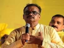 हितेंद्र ठाकुरांच्या पुतण्याला, सीएला अटक; ईडीची कारवाई - Marathi News | Hitendra Thakur's nephew Mehul Thakur, CA arrested; ED action | Latest crime News at Lokmat.com