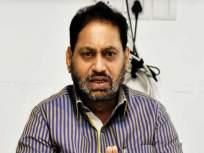 'वीज ग्राहकांना बिल माफीसाठी आजही विचारविनिमय सुरु आहे'; नितीन राऊतांची माहिती - Marathi News | 'Electricity consumers are still being debated for bill waiver'; Information of minister Nitin Raut | Latest mumbai News at Lokmat.com
