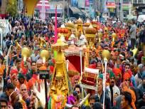 Mahashivratri : हर हर महादेव! महाशिवरात्रीला 'या' शंकराच्या मंदिरांना नक्की द्या भेट