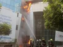 कोविड काळात अग्निसुरक्षा कायदा व यंत्रणा धाब्यावर - Marathi News | Fire safety law and order in covid period | Latest mumbai News at Lokmat.com