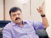 खरंच, हा मुख्यमंत्री खूप वाईट आहे...!' जितेंद्र आव्हाड यांची कविता - Marathi News | Really, this Chief Minister is very bad ...! 'Poem by Jitendra Awhad | Latest politics News at Lokmat.com