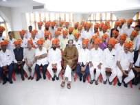 Maharashtra Government: शिवसेनेचे आमदार बैठकीनंतर जयपूरला होणार रवाना; गोव्याला जाण्याची इच्छा