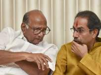 """मानलं पवार साहेब; महिनाभर कौतुक करता अन् एका दिवसात वर्षभराची उतरून टाकता"" - Marathi News | BJP leader Nilesh Rane has taunt Chief Minister Uddhav Thackeray | Latest mumbai News at Lokmat.com"