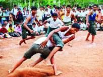 मुंबई शहर कबड्डी स्पर्धा :श्री गणेश, लालबाग स्पोर्ट्स यांची आगेकूच