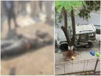 Mukesh Ambani bomb scare: मनसुख हिरेन यांच्या मोबाईलवर आलेला तो कॉल नेमका कुणाचा?; मुंबई पोलिसांचं स्पष्टीकरण - Marathi News | Mukesh Ambani bomb scare: Whose call came on Mansukh Hiran's mobile ?; Mumbai Police explanation | Latest crime News at Lokmat.com