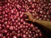 परदेशी कांदा विकू देणार नाही; मराठा क्रांती मोर्चाचा इशारा