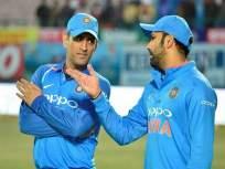भारतीय क्रिकेट संघात धोनी सर्वोत्तम फुटबॉलपटू!