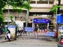 CoronaVirus News: कोरोनाबाधितांचा मृत्युदर वाढल्याने रुग्णालयांची शवागृहे भरली; रुग्णांमध्ये भीतीचे वातावरण - Marathi News | CoronaVirus News: Hospital mortuaries overflow due to increase in corona mortality; An atmosphere of fear in patients | Latest mumbai News at Lokmat.com