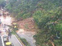 मलबार हिल टेकडीवरील धोका कायम - Marathi News | Danger persists on Malabar Hill | Latest mumbai News at Lokmat.com