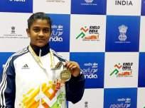 खेलो इंडिया: वेटलिफ्टिंगमध्ये अनिरुद्ध व अनन्याचे सोनेरी यश
