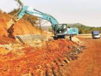 मुंबई-गोवा महामार्गाचे कामइतका प्रदीर्घ काळ का रखडले? - Marathi News | Why has the Mumbai-Goa highway been delayed for so long? | Latest mumbai News at Lokmat.com