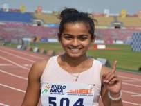 खेलो इंडिया : कीर्ती भोईटेची सुवर्ण कामगिरी; स्नेहाचा रुपेरी वेध