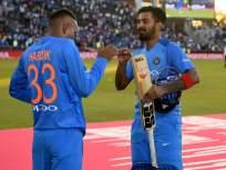 India vs West Indies: लोकेश राहुलला पहिल्याच सामन्यात धोनी, विराटच्या पंक्तित बसण्याची संधी