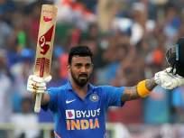 IND Vs NZ, 2nd T20I: लोकेश राहुलनं इतिहास घडवला, कोणालाही न जमलेला पराक्रम केला