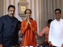 'आमचं सरकार भक्कम; आमदार फुटलाच तर...'; राजस्थानमधील घडामोडीनंतर ठाकरे सरकारची प्रतिक्रिया - Marathi News | The maharashtra vikas aghadi government in the state is strong, said Minister Jayant Patil | Latest mumbai News at Lokmat.com