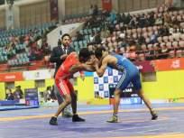 खेलो इंडिया 2020 : कुस्तीत विजय, पृथ्वीराज यांना सुवर्ण, बॅटमिंटनमध्ये आगेकूच