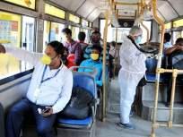 कोरोना काळात प्रवास करावा लागतो? मग व्हायरसपासून बचावासाठी वापरा 'या' टिप्स... - Marathi News | Travelling tips for safety during corona pandemic | Latest health Photos at Lokmat.com