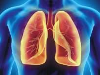 ही आहेत फुफ्फुसं खराब होण्याची लक्षणं; कोरोना काळात घरगुती उपयांनी फुफ्फुसांना 'असं' ठेवा निरोगी - Marathi News | Collapsed lung or pneumothorax causes symptoms and treatment | Latest health Photos at Lokmat.com