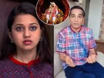 केतकी चितळे समाजात द्वेष पसरवण्याचा करतेय प्रयत्न,महाराजांचा एकेरी उल्लेख करण्यावरून महेश टिळेकरांनी तिला सुनावले खडेबोल - Marathi News | mahesh tilekar slammed actress ketaki chitale for posting controversial comments on Chhatrapati Shivaji Maharaj | Latest marathi-cinema News at Lokmat.com