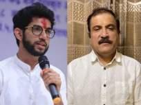 आदित्य ठाकरे यांचा ढोंगी चेहराही आता उघड झाला; अतुल भातखळकरांचा निशाणा - Marathi News | BJP MLA Atul Bhatkhalkar has criticized Minister Aditya Thackeray and the state government | Latest mumbai News at Lokmat.com