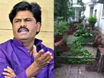 राजगृहावरील तोडफोड प्रकरणी गोपीचंद पडळकरांनी केलं ट्विट; म्हणाले... - Marathi News | BJP leader Gopichand Padalkar has also protested against the vandalism of the rajgruh | Latest mumbai News at Lokmat.com