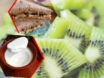 रात्री भूक लागल्यावर खा हे पदार्थ......वजन वाढण्याची चिंताही दूर आणि फायदे अगणित... - Marathi News | Eat these foods when you are hungry at night, eliminate the worry of weight gain | Latest health News at Lokmat.com