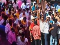 ...म्हणून निकालाला १ आठवडा उलटल्यानंतरही अजून एकाही गावाला सरपंच मिळालेला नाही! - Marathi News | The Maharashtra government has decided to release the Sarpanch post reservation and announce it after the Gram Panchayat elections | Latest maharashtra Photos at Lokmat.com