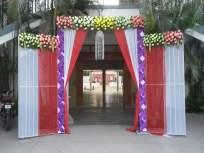 """50 टक्के क्षमतेने मंगलकार्य चालवायला परवानगी द्या, अन्यथा..."", मुंबई कॅटरर्स संघटनेचा इशारा - Marathi News | ""Allow Mangalkarya to run at 50 per cent capacity, otherwise ...; Mumbai Caterers Association warns | Latest mumbai News at Lokmat.com"