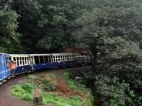 कमी प्रतिसादामुळे माथेरानच्या राणीतून मालवाहतूक बंद - Marathi News | Freight from Matheran mini train closed due to low response | Latest mumbai News at Lokmat.com