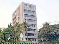 मातोश्री-२ खरेदीची चौकशी करा, काँग्रेस नेते संजय निरूपम यांची मागणी - Marathi News | Inquire into Matoshri-2 purchase, demands of Congress leader Sanjay Nirupam | Latest mumbai News at Lokmat.com