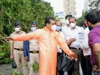 केम्प्स कॉर्नर : रस्ता तातडीने खुला करण्याचे निर्देश; इतर डागडुजी, दुरुस्तीसाठी लागणार जास्त अवधी - Marathi News | Camps Corner: Instructions to open the road immediately; Other repairs will take longer | Latest mumbai News at Lokmat.com