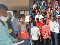 Maharashtra Gram Panchayat Results: २ ग्रामपंचायतीत उमेदवारांना मिळाली समान मते; चिमुकलीला चिठ्ठी काढण्यासाठी बोलवले अन्... - Marathi News | Maharashtra Gram Panchayat Results:Candidates in 2 Gram Panchayats in Solapur got the same number of votes | Latest maharashtra Photos at Lokmat.com