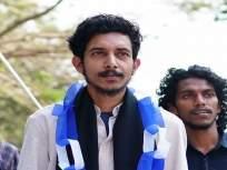 एल्गार परिषदेत केलेले भाषण आक्षेपार्ह नाही : शरजिल उस्मानी - Marathi News | The speech made at the Elgar parishad is not offensive | Latest mumbai News at Lokmat.com