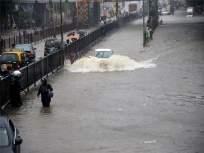 या वर्षी मुंबई तुंबणार?; डेडलाइन संपण्यास उरले चार दिवस - Marathi News | Will Mumbai be flooded this year ?; Four days left until the deadline | Latest mumbai News at Lokmat.com