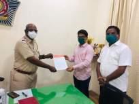 CoronaVirus News: बेशिस्त भाजीवाल्यांना मनसेचा दणका - Marathi News   MNS hits unruly vegetable growers   Latest mumbai News at Lokmat.com